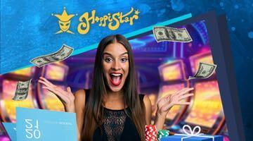 Bonus Tambahan Mingguan dari HappiStar Indonesia!