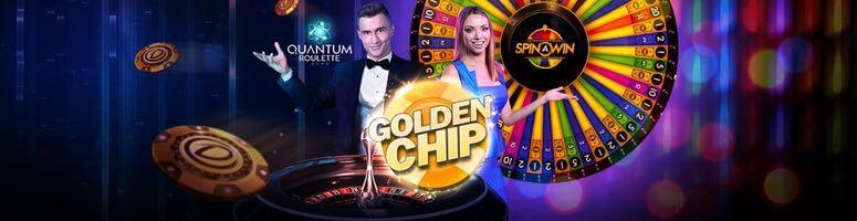 Golden Chips Gratis Dari Dafabet Casino!